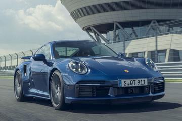 Porsche-motoren worden mogelijk juist groter