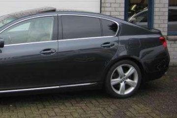 Lexus GS 430 President (2005)