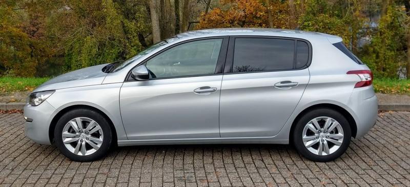 Peugeot 308 Active 1.6 BlueHDi 120 (2014)