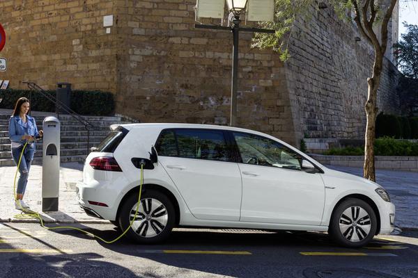 Volkswagen aan Koreaanse accu-samenwerking