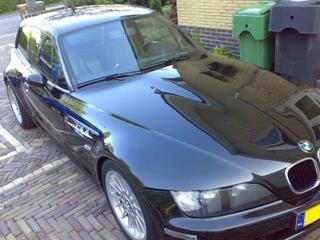 BMW Z3 coupé 2.8i (1998)