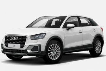 Back to  Basics: Audi Q2
