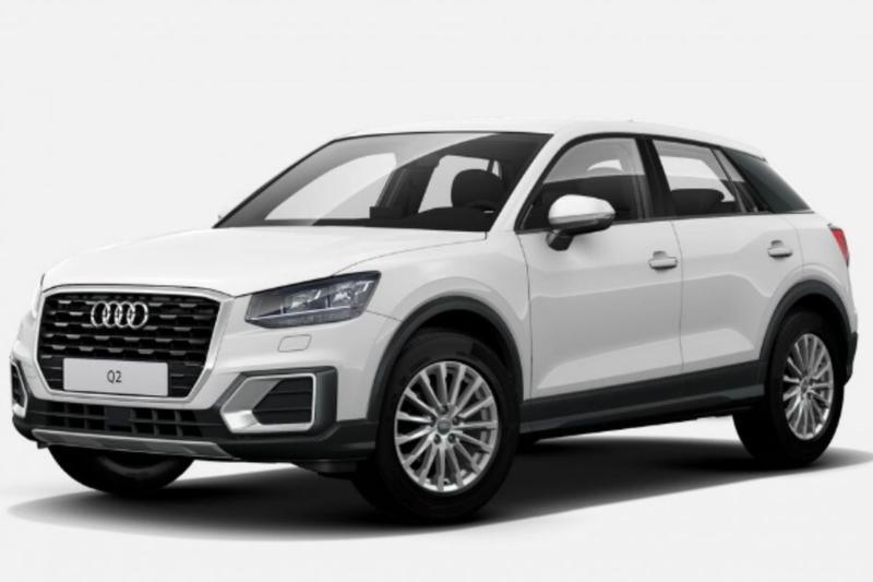 Back to  Basics: Audi Q2