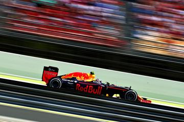 Formule 1-techniek op de weg