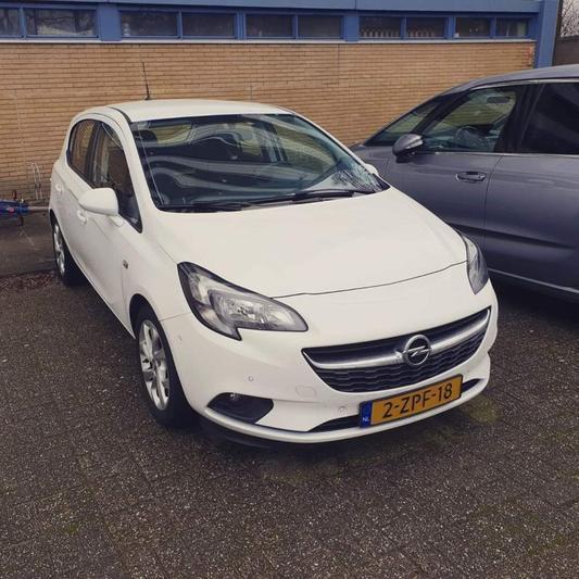 Opel Corsa 1.0 Turbo 90pk Edition (2015)