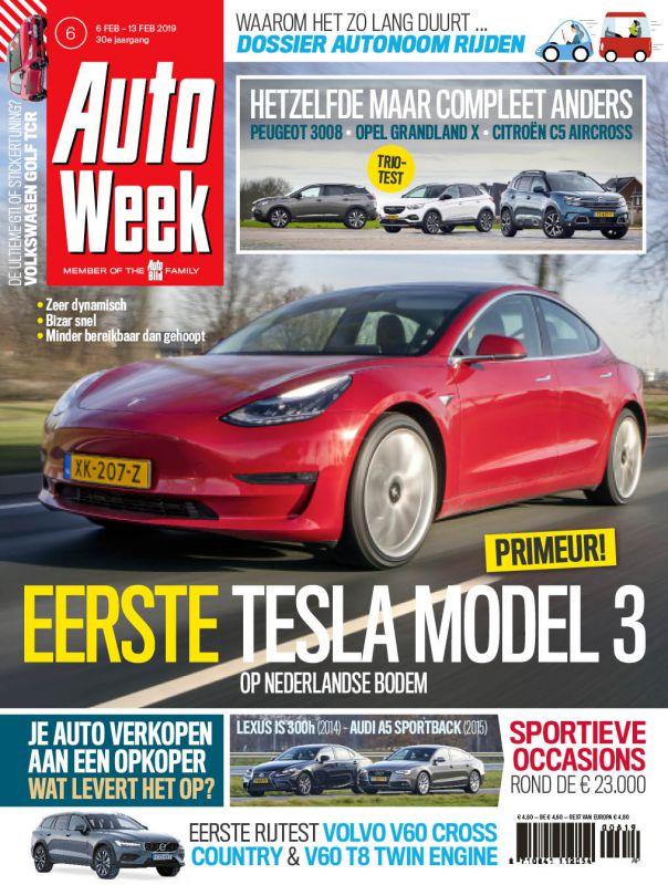 AutoWeek 06 2019