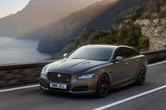 Modeljaarupdate voor Jaguar XJ