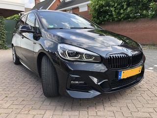 BMW 220i Gran Tourer (2019)