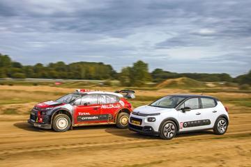 Citroën C3 & C3 Racing