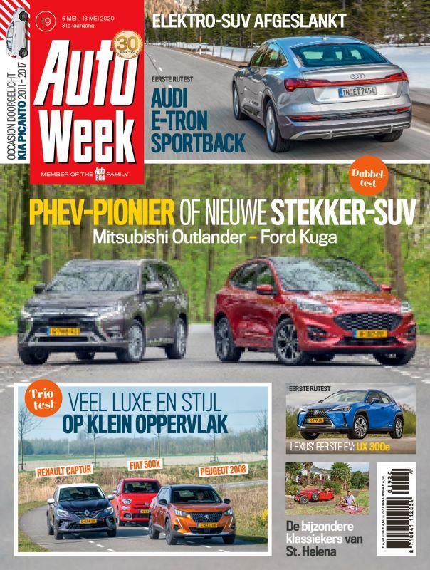 AutoWeek 19 2020