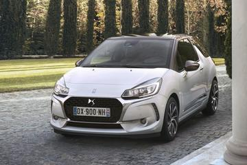 AW Update - DS3 facelift