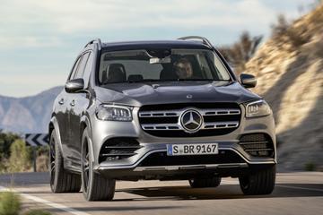 Dít is de nieuwe Mercedes-Benz GLS