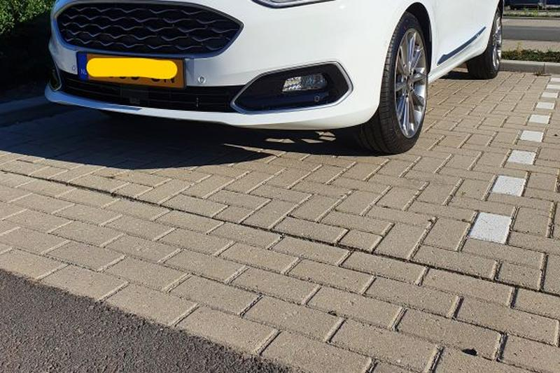 Ford Fiesta 1.0 EcoBoost 125pk Vignale (2020)