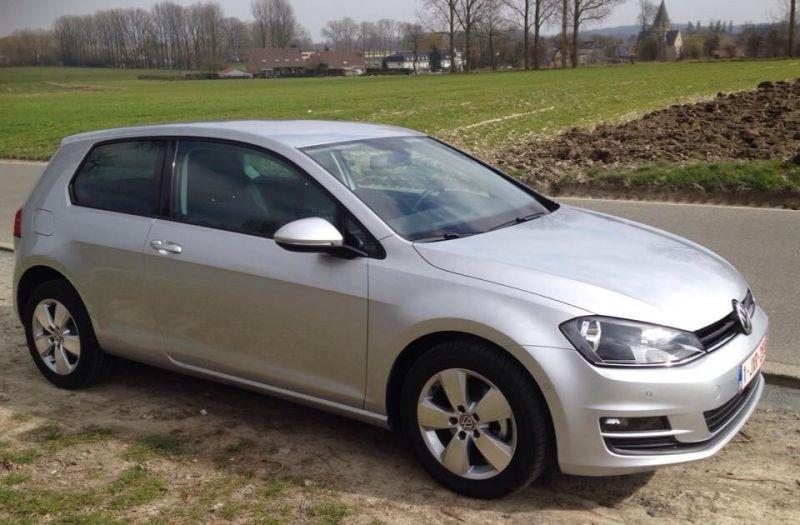 Volkswagen Golf 1.2 TSI 85pk Trendline (2015)