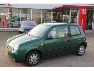 Volkswagen Lupo 1.0 (1999)