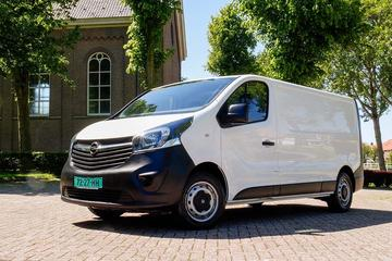 Opel Vivaro – Occasion aankoopadvies