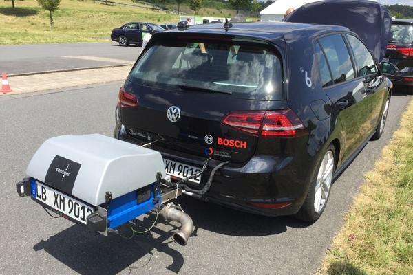 'Bosch had grotere rol in dieselschandaal VW'