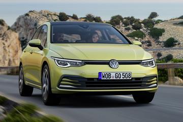 'Meerdere sportieve versies Volkswagen Golf in 2020'