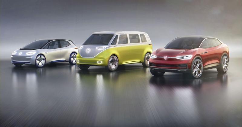 VW-topman: EV-offensief 'misschien wat laat'