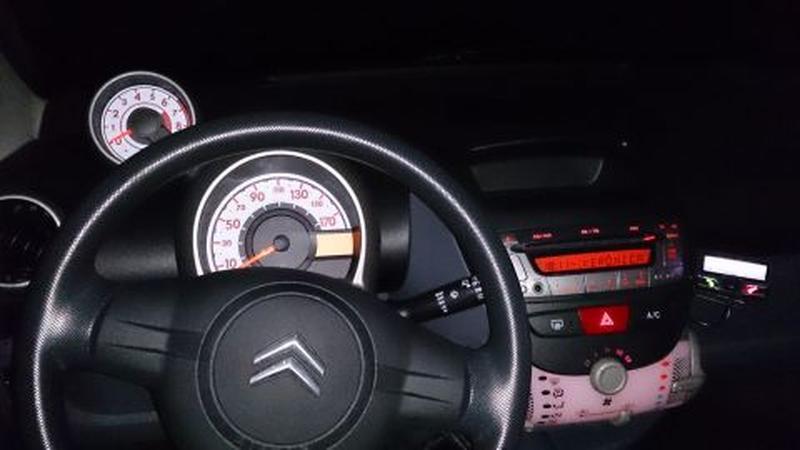 Citroën C1 1.0i Ambiance (2009)