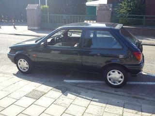 Ford Fiesta (1996)
