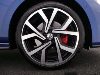 Volkswagen Polo 2.0 TSI GTI (2018)