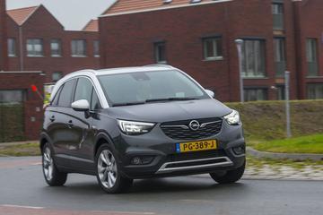 Opel Crossland X 1.6 CDTI Innovation (2018)