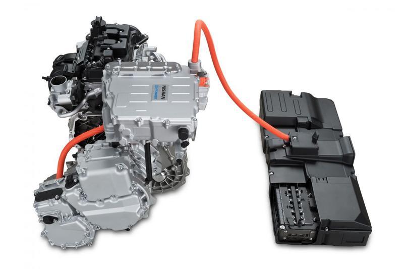 Nissan Lanceert E Power Ev Met Range Extender Autoweek Nl