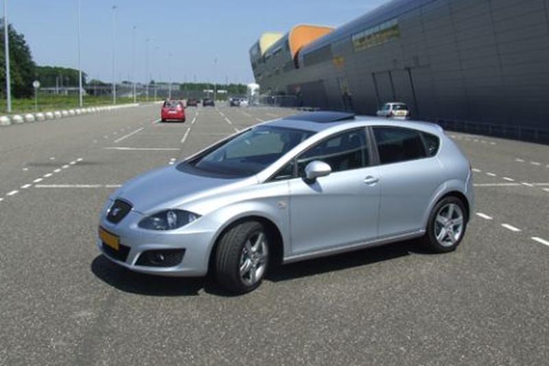 Seat Leon 1.2 TSI Ecomotive Techn. Sport (2010)
