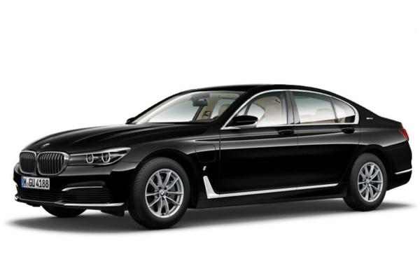 Back to Basics: BMW 7-serie