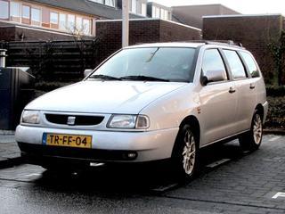 Seat Cordoba Vario 1.6i SE (1998)