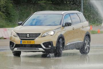Lezers testen Peugeot SUVs - Special