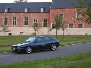 Maserati Ghibli (1994)