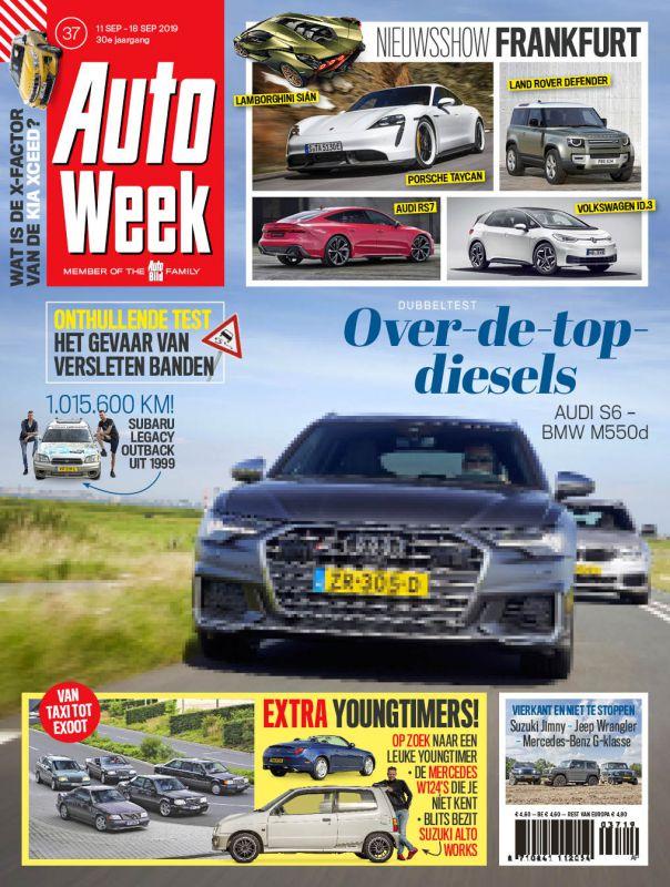 AutoWeek 37 2019