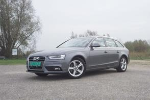Audi A4 - Occasion-Aankoopadvies