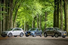 Groei auto- en motorbranche neemt af