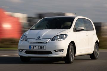 Elektrische VW Up, Skoda Citigo en Seat Mii uitverkocht