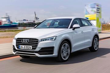 Audi bevestigt komst Q2