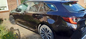 Toyota Corolla Touring Sports 1.8 Hybrid Style (2019)