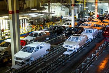 'Witte Huis wil topoverleg met auto- en chipfabrikanten'