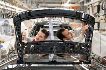 Audi en Seat starten productie langzaam weer op