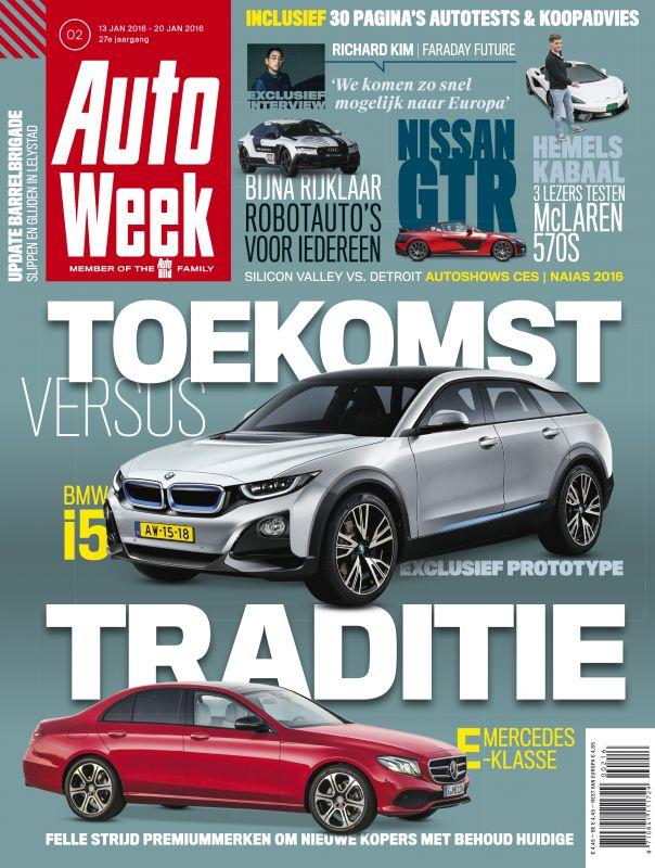 AutoWeek 2 2016