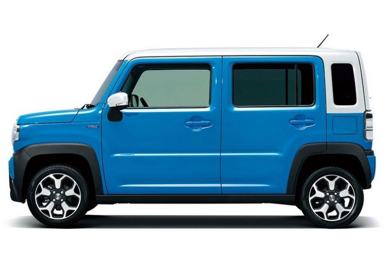 2014 - [Mazda/Suzuki] Flair Crossover / Hustler - Page 2 4aiyg1dbfflg