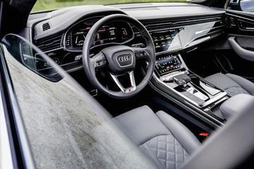'Volkswagen maakt Audi eindverantwoordelijke voor software'