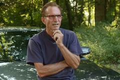 Wat weet Rob Verlinden over auto's?