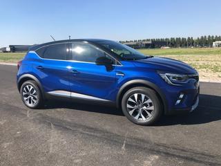 Renault Captur TCe 130 Intens (2020)