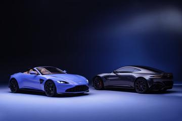Mercedes-Benz neemt groter belang in Aston Martin