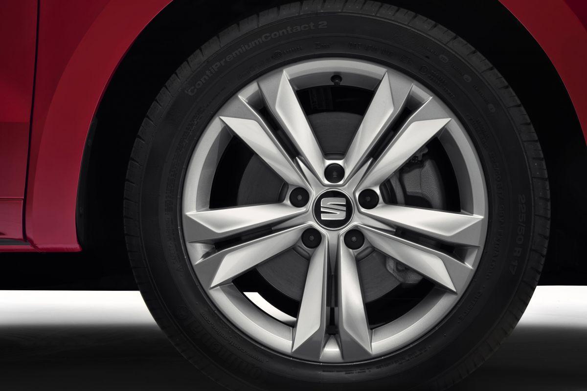 SEAT Alhambra Facelift (2015) 20