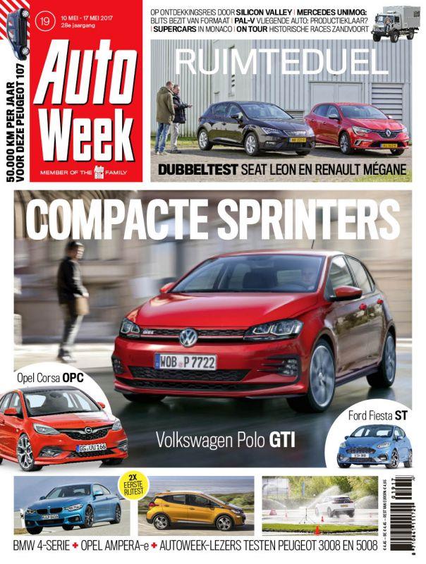 AutoWeek 19 2017