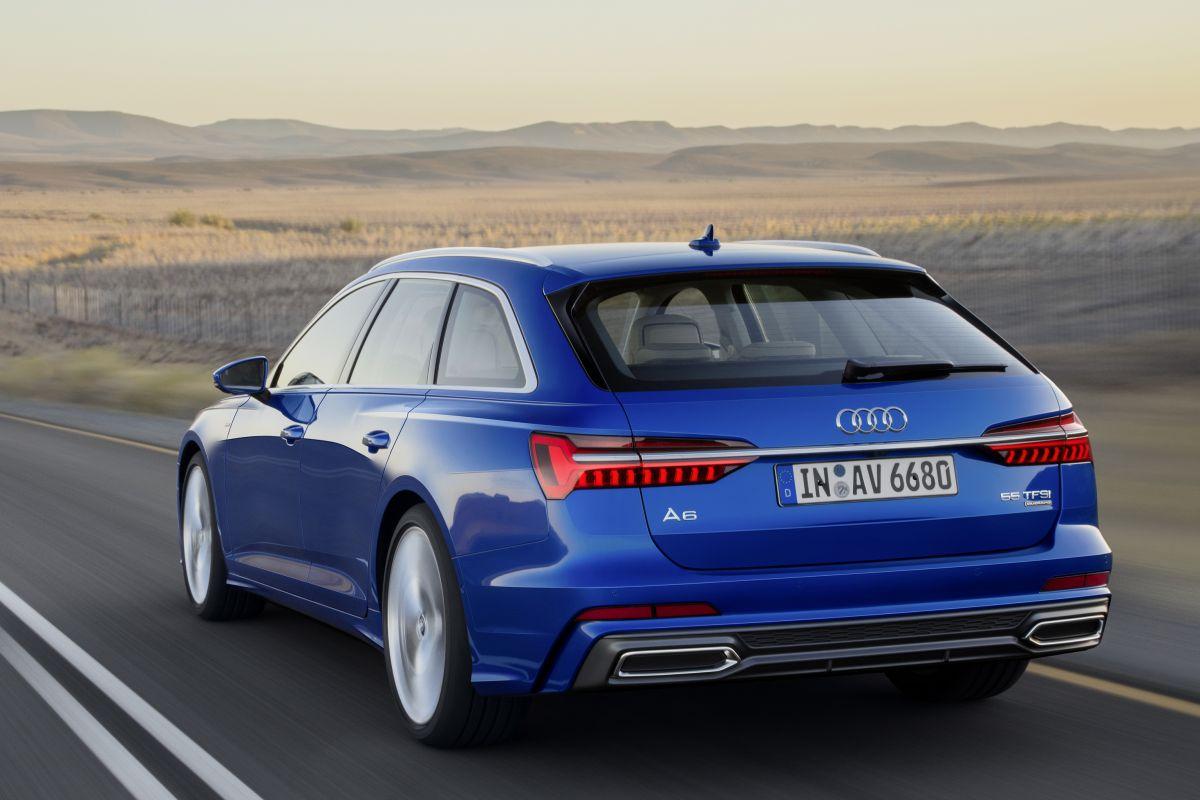 Eerste prijzen Audi A6 Avant bekend | Autonieuws - AutoWeek.nl